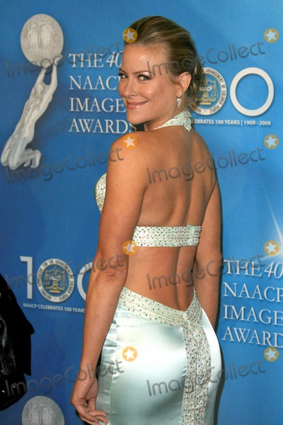 Brittany Daniel Photo - Brittany Danielat the 40th NAACP Image Awards Shrine Auditorium Los Angeles CA 02-12-09