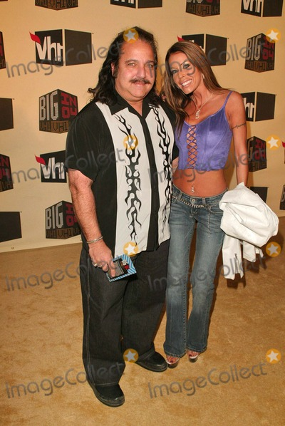 Ron Jeremy Tabitha Stevens Photo Ron Jeremy And Tabitha Stevens At The Vh1 Big
