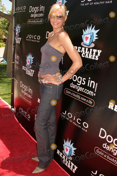 Arianne Zuker Photo - Arianne Zuker at The Dogs Next Door Hollywood Celebrity Benefit for DogsinDangercom Private Residence Beverly Hills CA 06-14-08