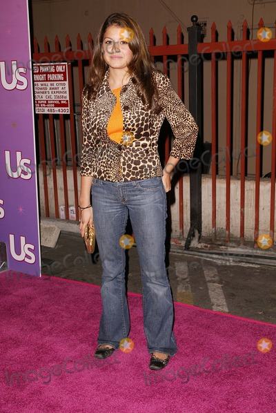 Alia Shawkat Photo - Alia Shawkat at the US Weekly Hot Young Hollywood Party Spider Club Hollywood CA 09-17-04