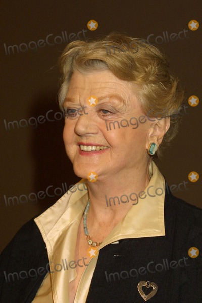 Angela Lansbury Photo - Angela Lansbury at the CBS  UPN All Star Party at Avalon Hollywood CA 01-17-04