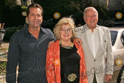 James Van PATTEN Photo - James Van Patten with Pat Van Patten and Dick Van Pattenat 2006 Safari Brunch Fundraiser For The Wildlife Waystation Playboy Mansion Los Angeles CA 10-14-06