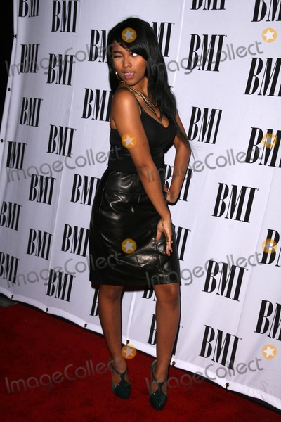 Teairra Marie Photo - Teairra Mari at the 2008 BMI Urban Awards The Wilshire Theater Los Angeles CA 09-04-08