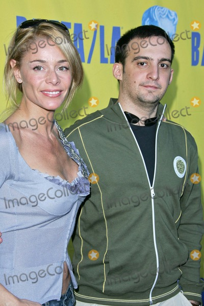 Alejandro Amenabar Photo - Alejandro Amenabar at the 11th Annual BAFTALA Tea Party Park Hyatt Hotel Los Angeles CA 01-15-05