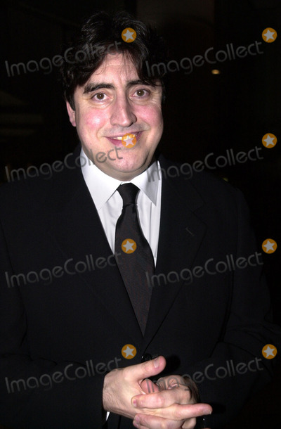 Alfred Molina Photo -  Alfred Molina at the 2001 Writers Guild Awards Beverly Hilton Hotel Beverly Hills 03-04-01