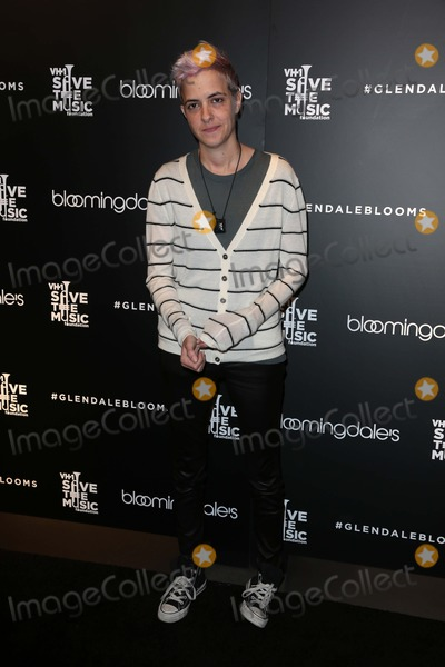 Samantha Ronson Photo - Samantha Ronsonat Bloomingdales Glendale Galleria Opening Gala Celebration Benefitting the VH1 Save The Music Foundation Bloomingdales Glendale CA 11-06-13