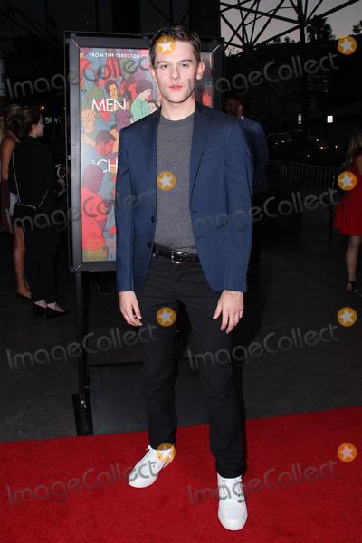 Travis Tope Photo - Travis Tope at the Men Women  Children Premiere DGA Los Angeles CA 09-30-14David EdwardsDailyCelebcom 818-915-4440