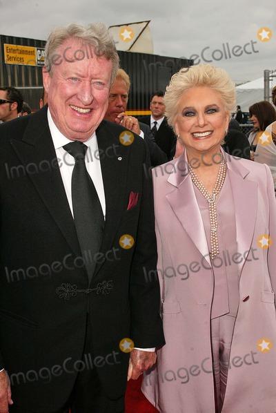 Tom Poston Photo - Tom Poston and Suzanne Pleshette at the 2005 TV Land Awards Arrivals Barker Hanger Santa Monica CA 03-13-05