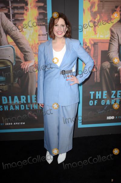 Garry Shandling Photo - Vanessa Bayerat The Zen Diaries of Garry Shandling Premiere Avalon Hollywood CA 03-14-18