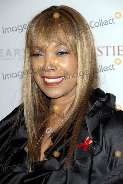 Anita Pointer Photo - Anita Pointer at the Love Letters performance benefitting The Elizabeth Taylor HIVAids Foundation Paramount Studios Hollywood CA 12-01-07