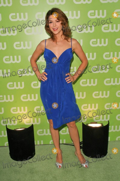 Amy Pietz Photo - Amy Pietzat the CW Summer 2007 TCA Press Tour Pacific Design Center Los Angeles CA 07-20-07