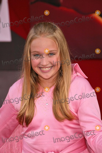 Amy Bruckner Photo - Amy Bruckner At the premiere for The Incredibles El Capitan Hollywood CA 10-24-04
