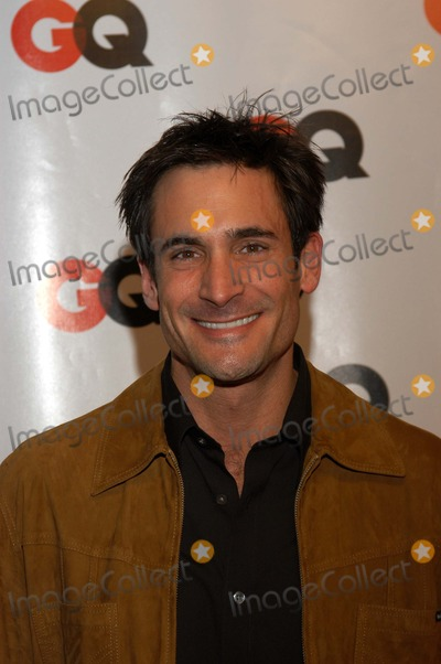Lawrence Zarian Photo - Lawrence Zarian at the GQ Annual Hollywood Issue Bash at White Lotus Hollywood CA  02-20-03