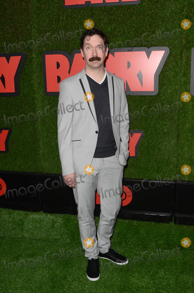 Andy Carey Photo - Andy Careyat the Barry Premiere NeueHouse Hollywood CA 03-21-18