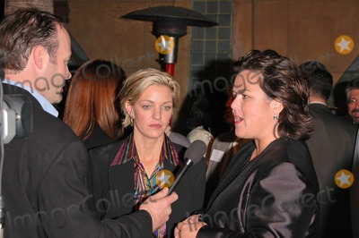 Kelly ODonnell Photo - Kelli Carpenter ODonnell and Rosie ODonnell at the Lambda Legal Liberty Awards at the Egyptian Theatre Hollywood CA 09-30-04