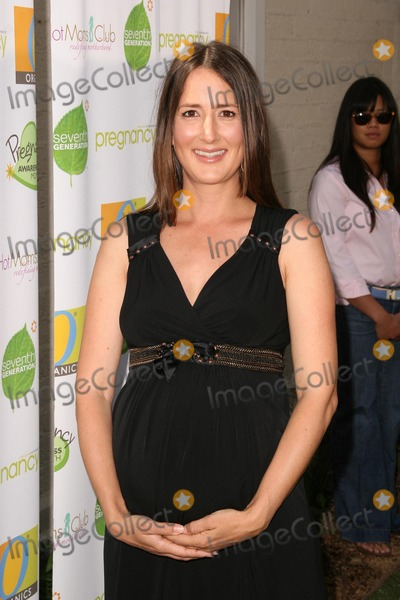 Anna Getty Photo - Anna Getty at the 2nd Annual Pregnancy Awareness Month Kick off Motherhood Begins Now Little Dolphins Pre School Santa Monica CA 05-02-09