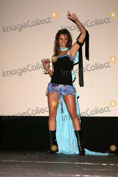 Jill Wagner Photo - Jill Wagner at a celebrity toy drive hosted by the cast of Girlfriends to benfit the United Friends of the Children Cinespace Hollywood CA 12-10-03