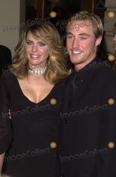Arianne Zucker Photo - Kyle Louder and Arianne Zucker at the 29th Peoples Choice Awards Pasadena Civic Auditorium Pasadena CA 01-12-03