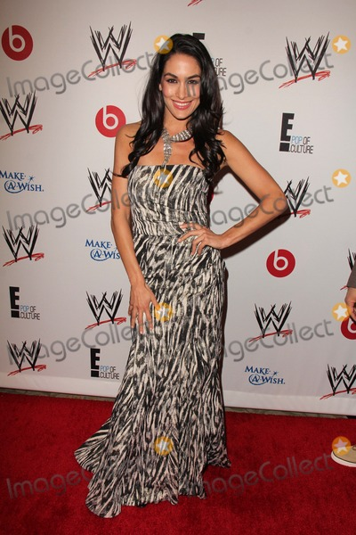 Brie Bella Photo - Brie Bellaat Superstars for Hope honoring Make-A-Wish Beverly Hills Hotel Beverly Hills CA 08-15-13