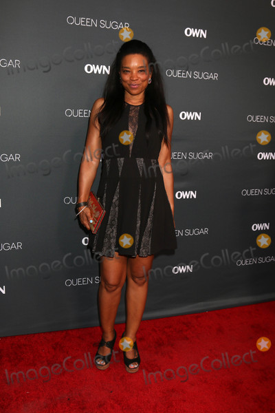 Yuri Brown Photo - Yuri Brownat the Premiere Of OWNs Queen Sugar Warner Brothers Studios Burbank CA 08-29-16