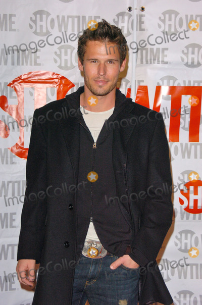 Alex Nesic Photo - Alex Nesic at the Screening Premiere for the 2nd Season of Showtimes The L Word at the Directors Guild of America Los Angeles CA 02-16-05