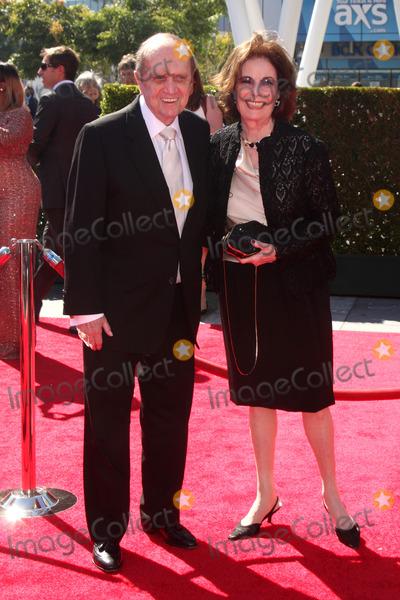Bob Newhart Photo - Bob Newhartat the Primetime Creative Arts Emmy Awards  2013 Arrivals Nokia Theater Los Angeles CA 09-15-13