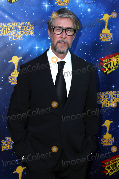 Alan Ruck Photo - Alan Ruckat the 42nd Annual Saturn Awards The Castaway Burbank CA 06-22-16