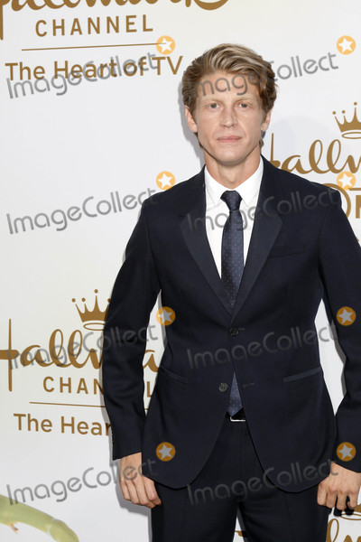 Andrew Francis Photo - Andrew Francisat the Hallmark TCA Summer 2017 Party Private Residence Beverly Hills CA 07-27-17