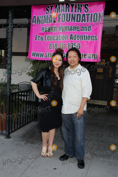 Alice Aoki Photo - Alice Aoki Edwin SantosChristy Oldhams Healthy Dogs Presents No Excuse For Animal Abuse Fashion Show to benefit St Martin Animal Foundation Joess Great American Bar and Grill Burbank CA 08-30-14