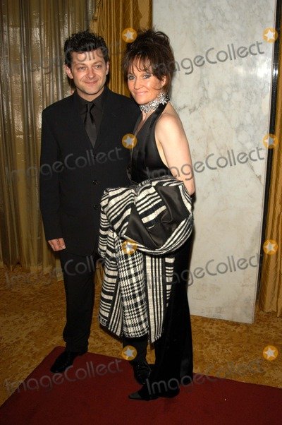 Andy Serkis Photo - Andy Serkis and wife 11th Annual Movieguide Awards Gala and Report to the Entertainment Industry Regent Beverly Wilshire Hotel Beverly Hills CA 03-18-03