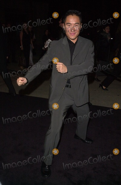 Anthony Wong Photo - Anthony Wong at the preview of Ataris Enter the Matrix and The Premiere of Warner Bros Final Flight of the Osiris at Steven J Ross Theatre Warner Bros Lot Burbank CA  02-04-03