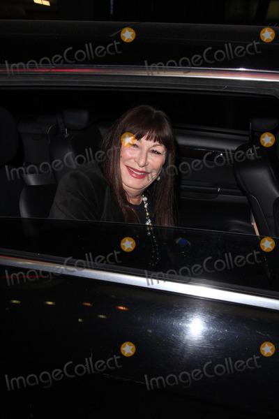 Anjelica Huston Photo - Anjelica Hustonat The Key Premiere as part of the Real Experimental Film Festival Laemmles Music Hall Beverly Hills CA 11-21-14