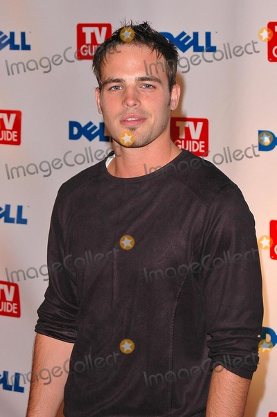 Al Santos Photo - Al Santos at the TV Guide 2nd Annual Emmy After Party at TV Guide Central West Hollywood CA 09-19-04