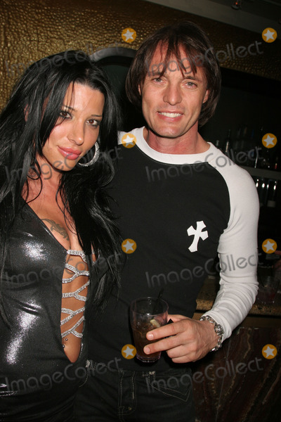 James Wilder Photo - Tal Sheyn and James Wilder at the Birthday and Viewing Party for Fashion Designer Tal Sheyn sponsored by Shoes for the Stars and Shoe String Ent 24 Carat West Hollywood CA 10-18-08
