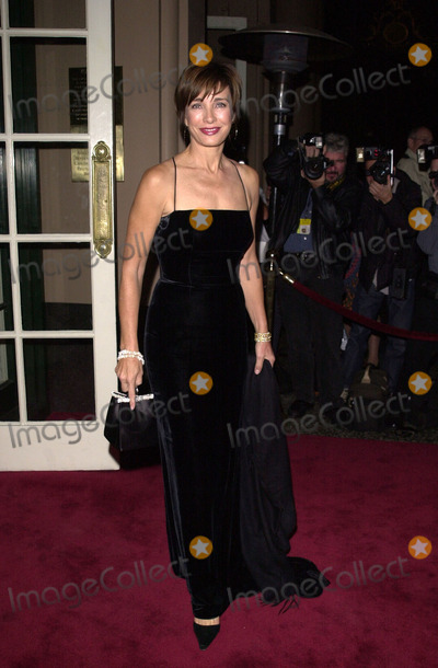 Anne Archer Photo -  Anne Archer at the Noel Foundations Humanitarian Life Awards Benefit Dinner in Beverly Hills 10-14-00