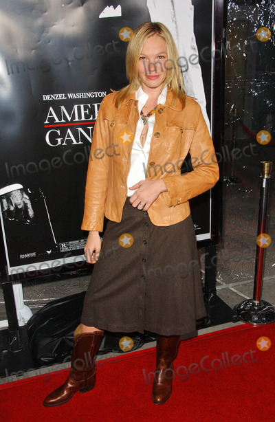 Abby Brammell Photo - Abby Brammellat a Industry Screening of American Gangster Arclight Hollywood Hollywood CA 10-29-07