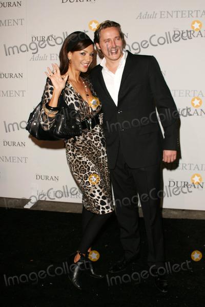 Verona Feldbusch Photo - Verona Feldbusch and friendat An Evening with Tony Duran Interior Illusions West Hollywood CA 10-12-06