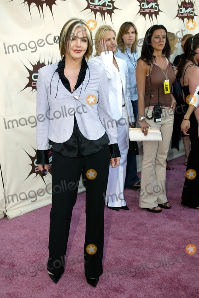 Priscilla Presley Photo - Priscilla Presley at the VH1 Divas Duets at the MGM Grand Hotel Las Vegas NV 05-22-03