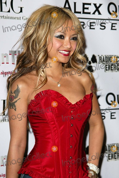 Alex A Quinn Photo - Tila Nguyenat An Evening of Forbidden Passions Presented by CEG and Alex Quinn Vanguard Hollywood Hollywood CA 05-25-06