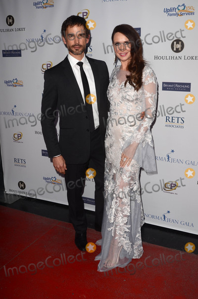 Christopher Gorham Photo - Christopher Gorham Janie Bryantat the Uplift Family Services at Hollygrove Gala W Hotel Hollywood CA 05-18-17