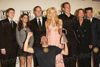 Arrested Development Photo - Cast of Arrested Development at the 2nd Annual TV Land Awards - Press Room Hollywood Palladium Hollywood CA 03-07-04