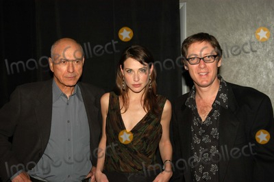 Alan Arkin Photo - Alan Arkin Claire Forlani and James Spader at the premiere of FX Networks The Pentagon Papers at