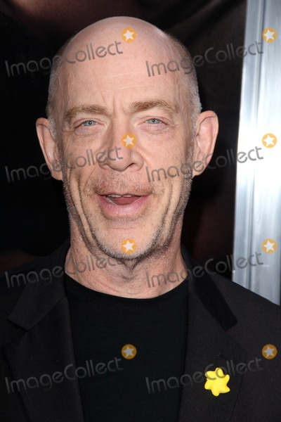 JK Simmons Photo - JK Simmonsat The Words Los Angeles Premiere Arclight Hollywood CA 09-04-12