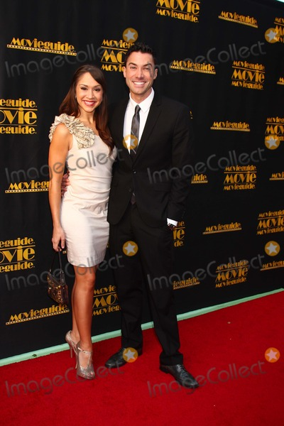 Ace Young Photo - Diana DeGarmo Ace Youngat the 21st Annual Movieguide Awards Universal Hilton Hotel Universal City CA 02-15-13