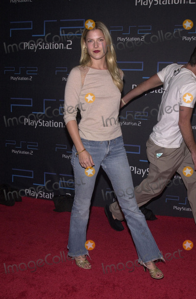 Ali Larter Photo -  Ali Larter at the Sony Playstation 2 Anniversary Party St Regis Hotel Century City 10-18-01