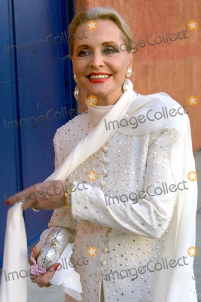 Anne Jeffreys Photo - Anne Jeffreys at For Roy With Love an evening dedicated to Roy Horn of Siegfried and Roy at the 36th Annual Academy of Magical Arts Awards Show Henry Fonda Music Box Theatre Hollywood CA 05-01-04