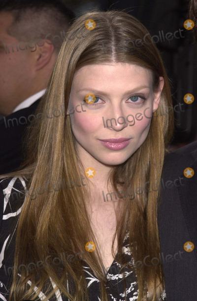 Amber Benson Photo - Amber Benson at the premiere of 20th Century Fox X2 X-Men United at the Chinese Theater Hollywood CA 04-28-03