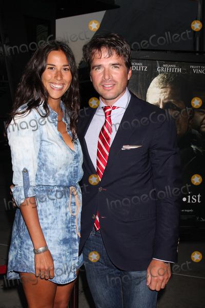 Matthew Settle Photo - Matthew Settleat the Dark Tourist Los Angeles Premiere Arclight Hollywood CA 08-14-13
