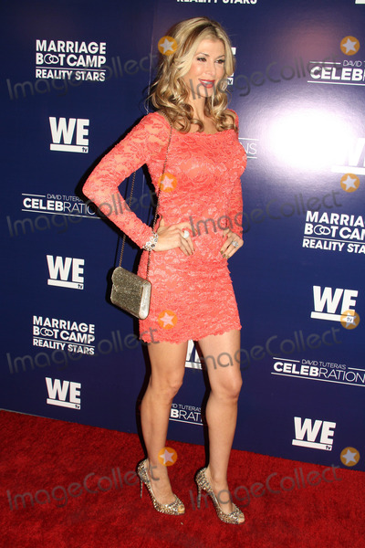 Alexis Bellino Photo - Alexis Bellinoat the Marriage Boot Camp Premiere Party 1OAK West Hollywood CA 01-08-15