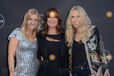 Andrea Schroder Photo - Andrea Schroder Kelly Le Brock Alana Stewartat the Growing Up Supermodel Premiere Private Estate Studio City CA 08-16-17